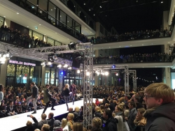 Winterfashion Show - Mall of Berlin (1)