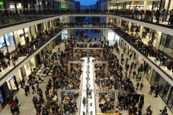 Winterfashion Show - Mall of Berlin (13)
