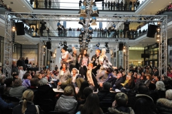 Winterfashion Show - Mall of Berlin (14)