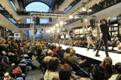 Winterfashion Show - Mall of Berlin (3)
