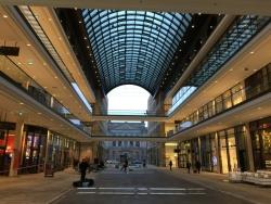 Winterfashion Show - Mall of Berlin (6)