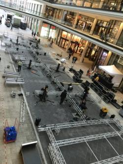 Winterfashion Show - Mall of Berlin (7)