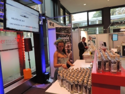 Synertrade-Messestand (1)