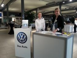 Einfuehrung - VW Passat (21)