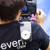 Kameramann B-Event Crew (Foto)