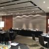 Konferenzraum mit Technik ausgestattet (Foto)