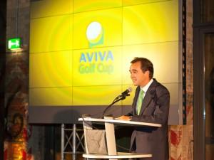 Aviva Golfcup