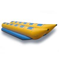 Bananen Boot – Doppel