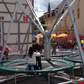 Stadtfest Barnim