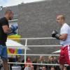 Arthur Abraham Show-Boxkampf