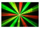 Laser Smooth Scan-3 – rot-grün