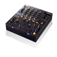 Pioneer DJM 800 DJ-Mixer