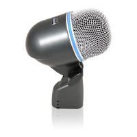 Mikrofon – Shure Beta 52 A