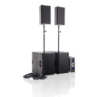 TW Audio System – 5,4 kW