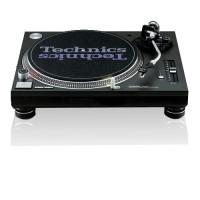 Plattenspieler – Technics 1210 MK2
