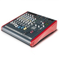 Allen & Heath ZED-10 – Mischpult