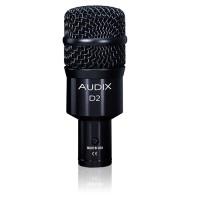 Mikrofon – Audix D2