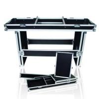Plattenspieler Tisch-Case