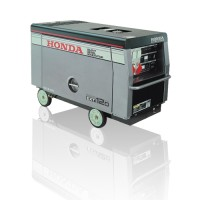 Stromerzeuger – Honda 10,8 kW