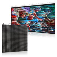 LED Leinwand – 6 mm