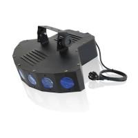 Strahleneffekt LED SCY-7