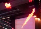 Flammeneffekt – Flamaniac