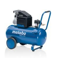 Druckluft-Kompressor Metabo mit Vorratstank