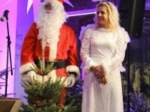 Weihnachtsmann-Konferenz