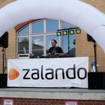 Zalando Sommerfest 2013