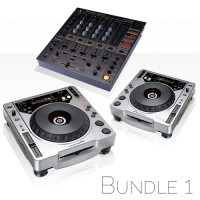 DJ Bundle 1