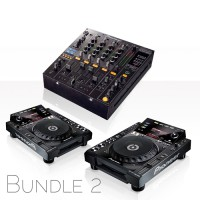 DJ Bundle 2