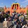 Festival der Riesendrachen 2013