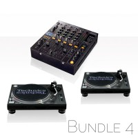 DJ Bundle 4