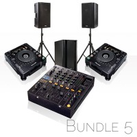 DJ Bundle 5