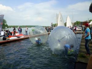 Berliner Wassersportfest 2014