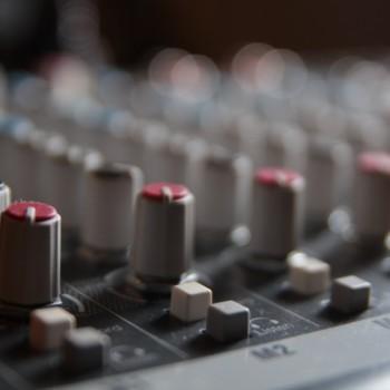 Tontechnik – Vermietung