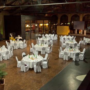 Full-Service – Eventagentur