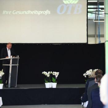 OTB Konferenz 2013