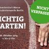 Studentenwerk Berlin – Semesterstart Messe 2014