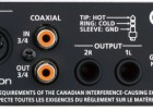 Audio Interface – Roland Quad Capture