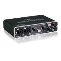 Audio Interface – Roland Quad Capture