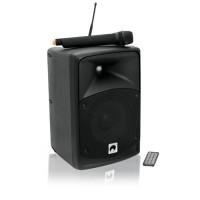 Lautsprecher – WAMS-08 Akku