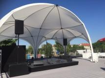 MAZ Sommerfest 2015