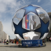 UEFA Champions League Finale in Berlin – 2015