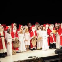 Weihnachtsmann-Vollversammlung 2015