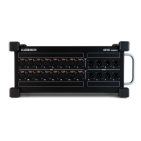 Allen & Heath – AB168 Audiorack Stagebox