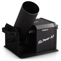 CO2 Kanone – Magic FX CO2 Power Jet