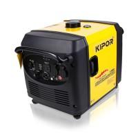 Stromerzeuger – Kipor 3 kW
