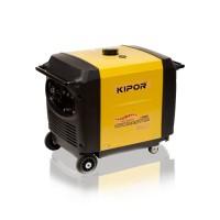 Stromerzeuger – Kipor 6 kW