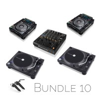 DJ Bundle 10